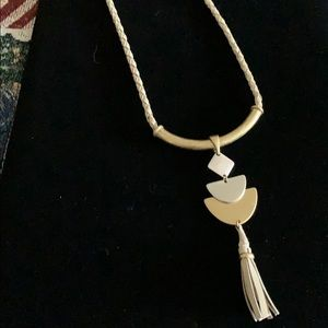 🍀Lucky Brand necklace